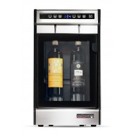 Dispensador Automático de Vino 2 Botellas