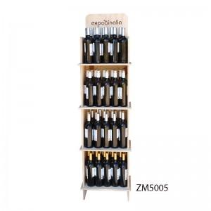 Expositor PRO para vinos y...