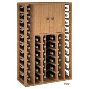 Armario Botellero vinos en...
