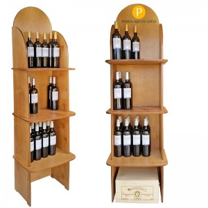 Expositor Vinos y Gourmet...