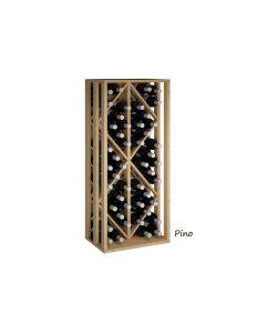 ideas para guardar vino en casa