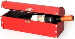 cajas y baules de regalo
