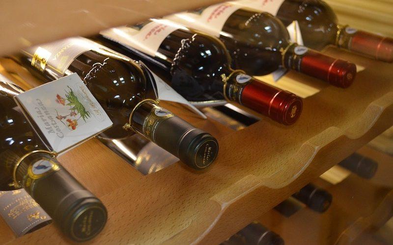 Consejos para hacer tu colección de vino.