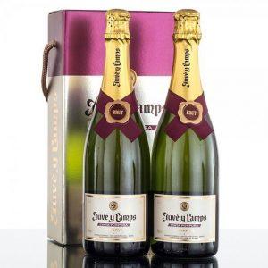 diferencias entre champan y cava