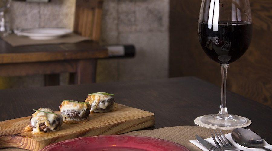 Secretos para cocinar con vino.