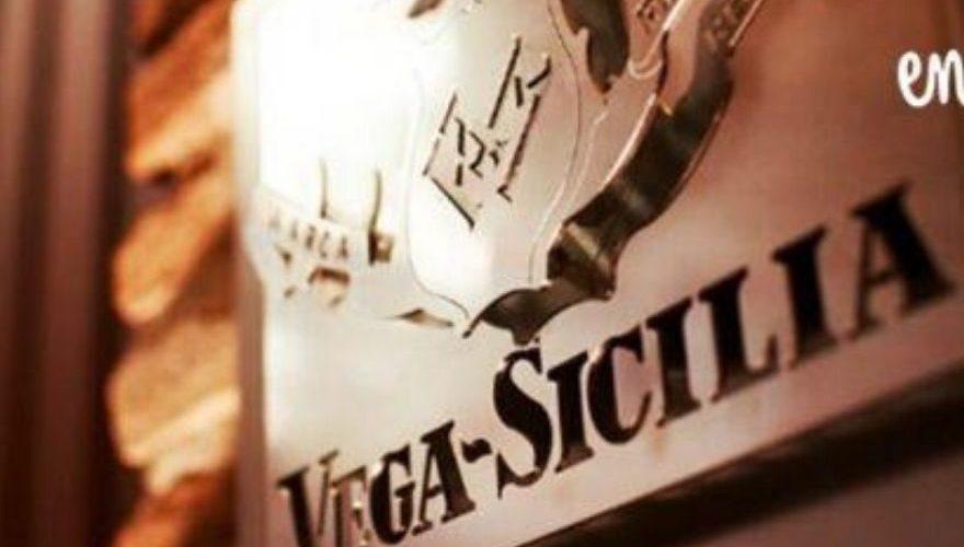 La historia de Vega Sicilia